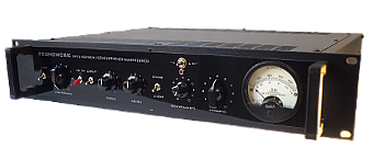 SP72 Tube Preamp